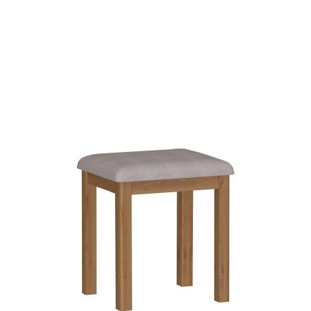Richmond Oak  Dressing Stool